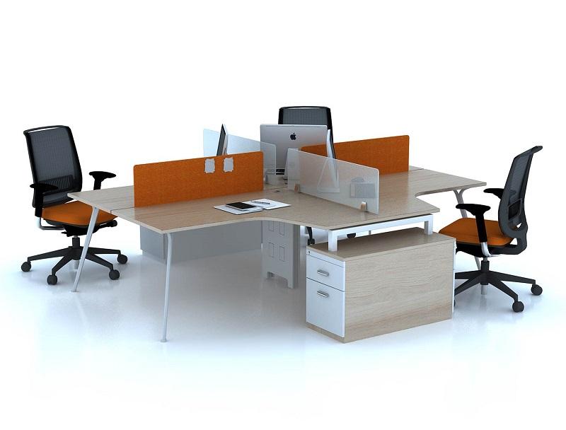 Chọn bàn có kích thước phù hợp