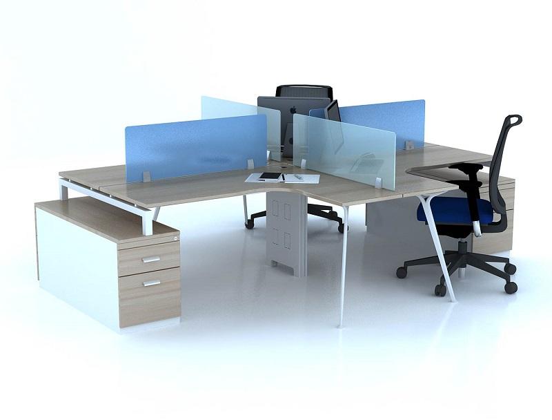 Sử dụng bàn đa tính năng