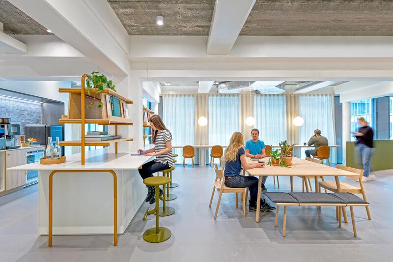 4+ mẫu bàn văn phòng đẹp cho không gian nội thất chuyên nghiệp