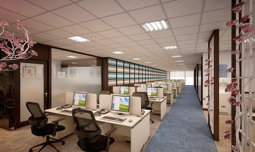 Địa chỉ uy tín để mua bàn ghế văn phòng tại Hà Nội
