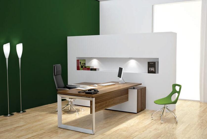 Chọn mua bàn ghế văn phòng theo tính chất công việc