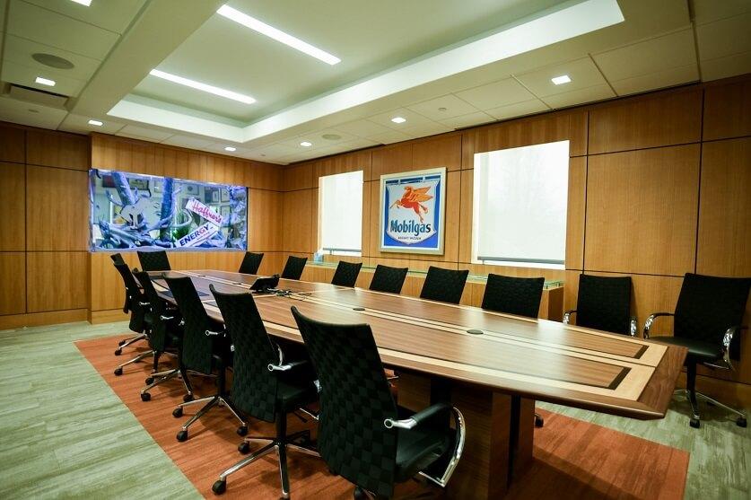 Chọn bàn và ghế theo tiêu chí phong cách nội thất
