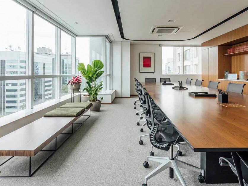 Địa chỉ mua bàn ghế văn phòng chất lượng ở Hà Nội