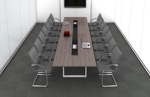 5 mẫu bàn phòng họp đẹp được ưa chuộng trong năm 2020 – 2021