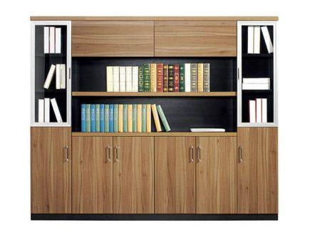 Chọn tủ tài liệu gỗ văn phòng như thế nào cho tiện dụng?