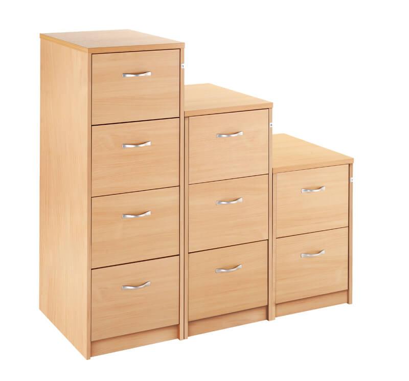 Vai trò của tủ tài liệu gỗ trong mỗi văn phòng